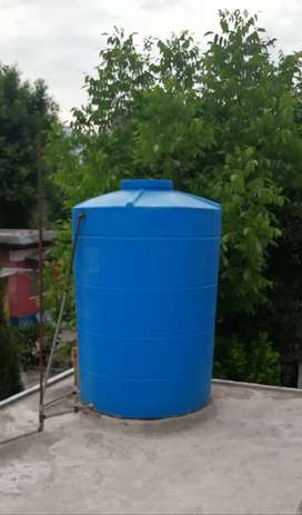 Water tank 500 gallons for sale