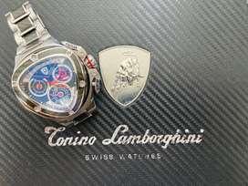 Jam lamborghini serie TL 3019