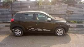 Renault KWID 2018 Petrol Well Maintained 999cc
