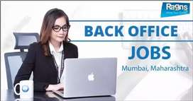 Back office mumbai