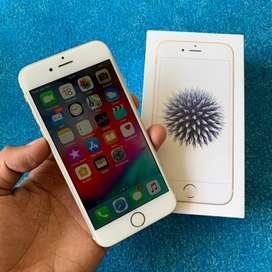 Iphone 6 32gb gold ex ibox