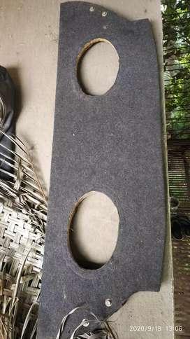 Speaker tray for Hyundai Eon era +