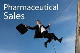 Hiring for Medical Representatives (Field Sales) PAN India