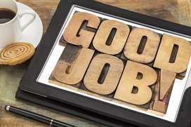 Job in  Trichy if u want job in idea