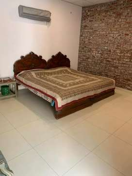 Brand new Furnished room for rent