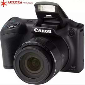 Canon sx430 is full set bonus