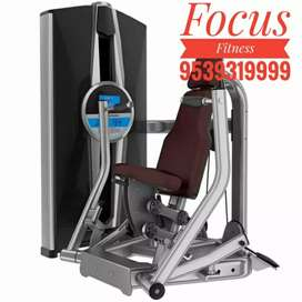 Home use and Gym Set Branded Fitness Equipments