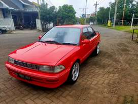 Corolla twincam GTI mint condition