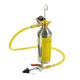 Vehicle Car air conditioning pipe cleaning bottle A/C Flush Kits