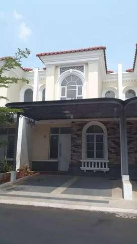 Dijual rumah harga termurah cluster La Seine Jakarta Garden City