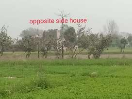 12 Kanal land for sale near ranger headquarters Badian road Lahore