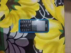 Key pad Nokia phone