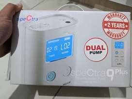 Pumping spectra 9 plus masih garansi banyak bonusnya (paket menyusui)
