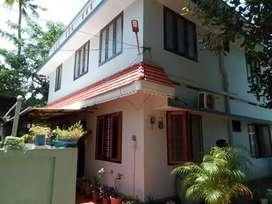 2 Houses at Mundakkal East