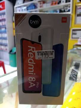 Redmi 8a pro 2 /32gb garansi resmi 1 tahun