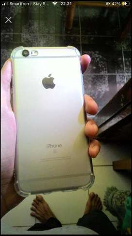 iphone 6s 16gb minus