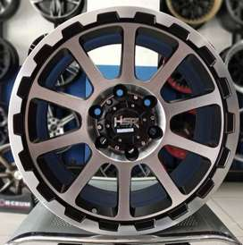 Velg offroad style R17 for Blazer Panther New Colorado