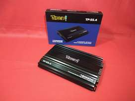 Power THUMP seri TP-55.4 4chenel 12000what Audio Mobil Murah.