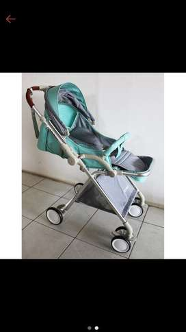 Dijual Stroller Bibikiss