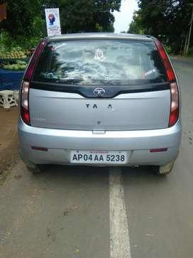 Tata Indica Vista 2009 Diesel 100000 Km Driven