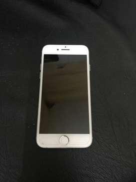 Iphone 7 32gb, Silver