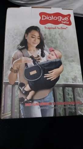 Baby sling new born