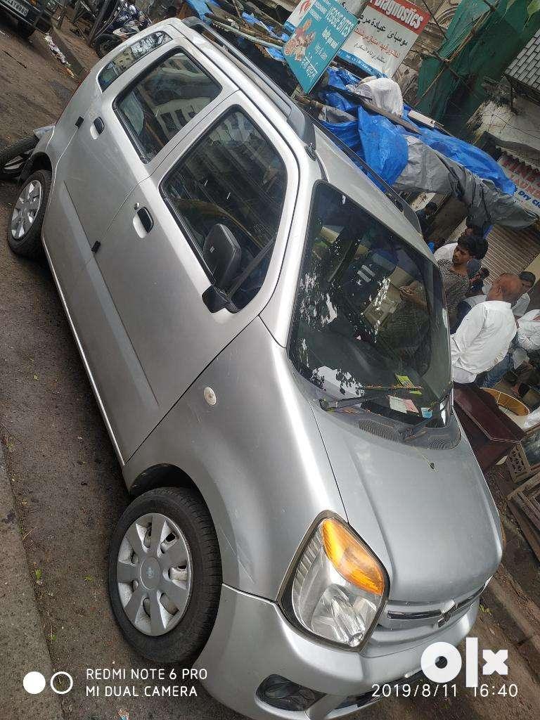 Maruti Suzuki Wagon R LXI, 2007, Petrol 0