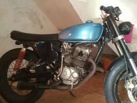 Custom basic gl pro 160cc