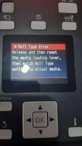 Dicari segera operator fotocopy