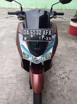 Yamaha Lexi S  Remote Banjarmasin