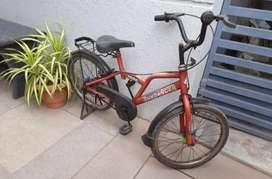 Hero Sundancer Bicycle