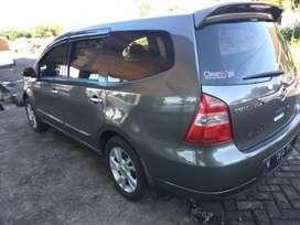 For Sale Nissan Grand Livina XV 1.5 Matic 2012 Istimewa