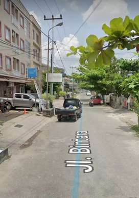 Dijual rumah beserta kos kosan di jl Bintara Pekanbaru kota