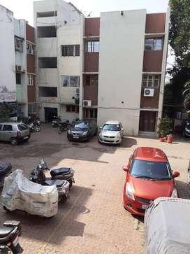2 BHK flat to sell in Shankar Nagar.