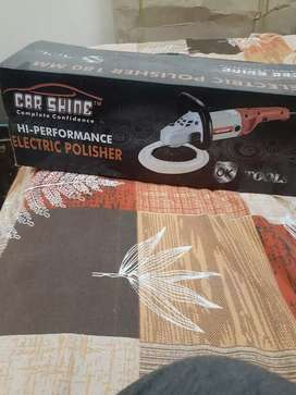 Car Rotary Polisher