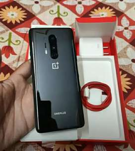One plus good condition available for sale in warranty with bill