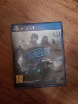 NFS or NEED FOR SPEED 2015