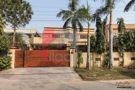 10 Marla Good Condition Semi furnished House For Sale In DHA Phase 2