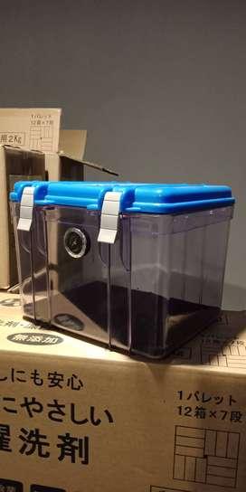 Dry Box Kamera kondisi bagus