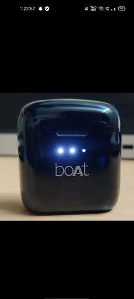 Boat airpods
