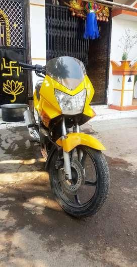 I want to sell my good condition hero Honda karizma