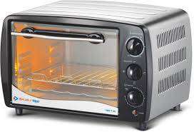 Brand New Bajaj Majesty OVEN TOASTER AND GRILLER