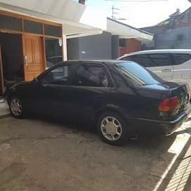 Toyota All New Corolla A/T