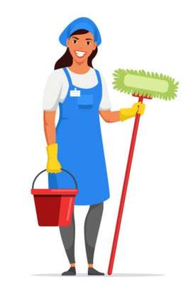 Home maid available for 24hrs