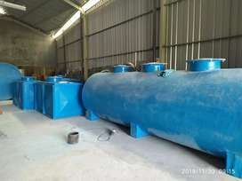 tandon air fiber glass