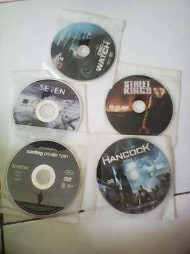 DVD Original buat #dirumahaja
