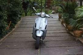 Vespa primavera 150 ABS i-get TT d-tracker