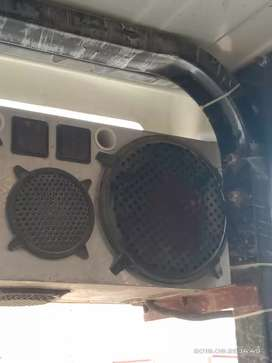 Tractor music system 11500