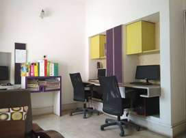 Private office for rent in indiranagar for any team size