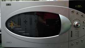 IFB MICROWAVE OVEN 25SC1 - GOOD CONDITION